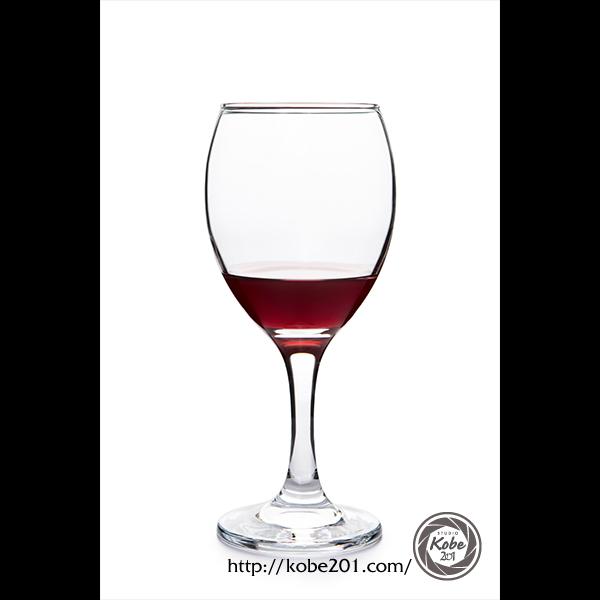 透明グラス・ガラス商品撮影