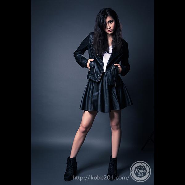 ファッション・アパレル・広告写真撮影