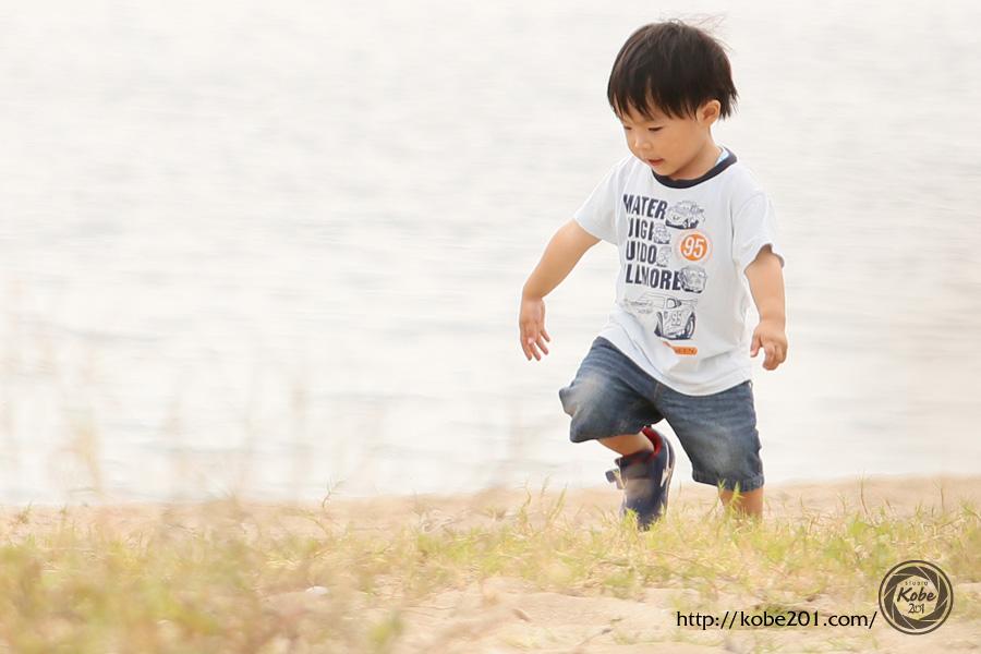 子供写真撮影
